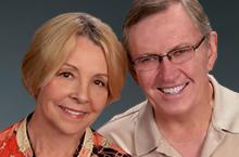 Bill and Renie McCutchen