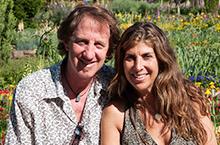 Danny and Nancy Katz